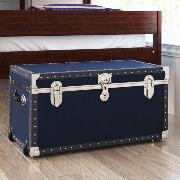 Adrian Storage Trunk by Viv + Rae