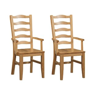 Charmant Montreal Carver Solid Oak Dining Chair ...