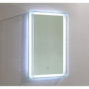 Compare prices Lighted Bathroom/Vanity Mirror By Vanity Art