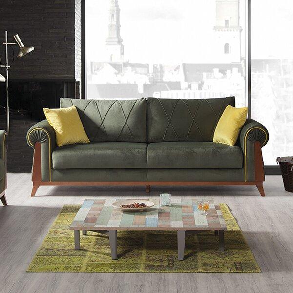 Lambert Sleeper Sofa by Corrigan Studio
