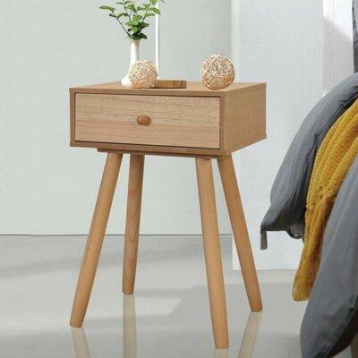 Nachttisch Estelle | Schlafzimmer > Nachttische | Mdf | Norden Home