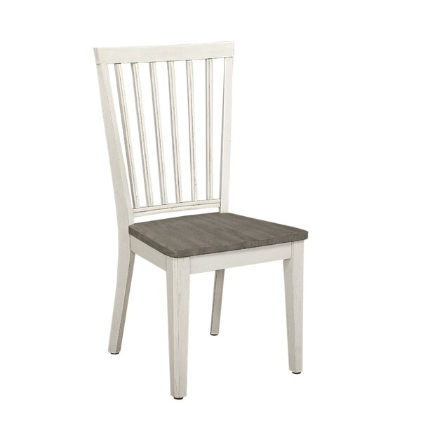 Coronado Dining Chair (Set of 2) by August Grove