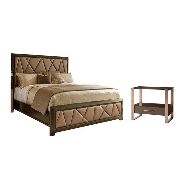 New Design Zavala Standard Configurable Bedroom Set By Lexington Today Sale Only