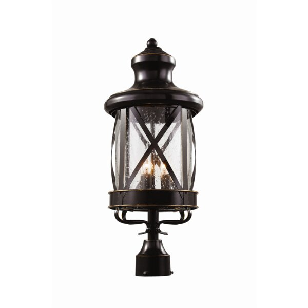 Landon 3-Light Lantern Head by Laurel Foundry Modern Farmhouse