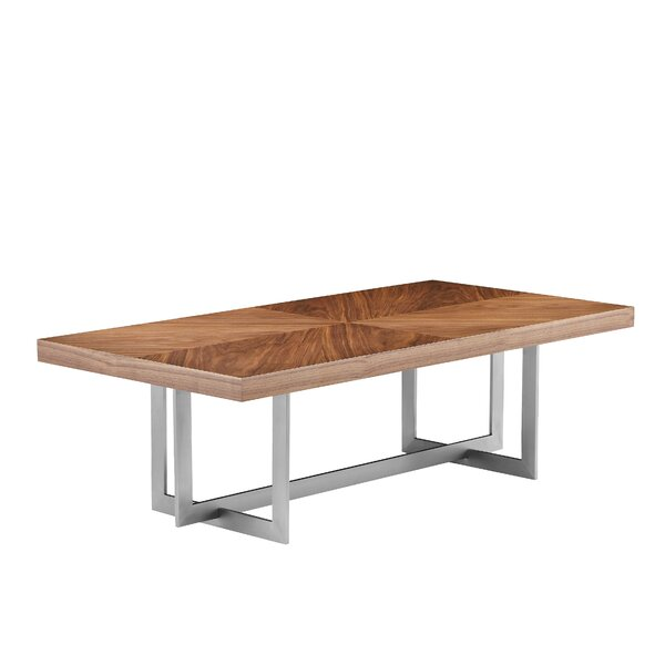 Onshuntay Coffee Table by Orren Ellis