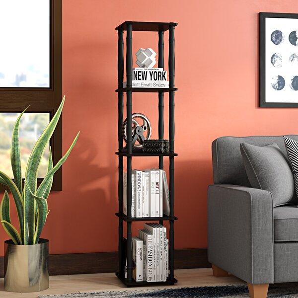 Matthew 5 Tier Etagere Bookcase By Ebern Designs