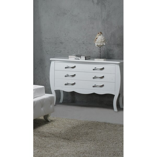 Mackinaw Monte Carlo 6 Drawer Dresser by Darby Home Co