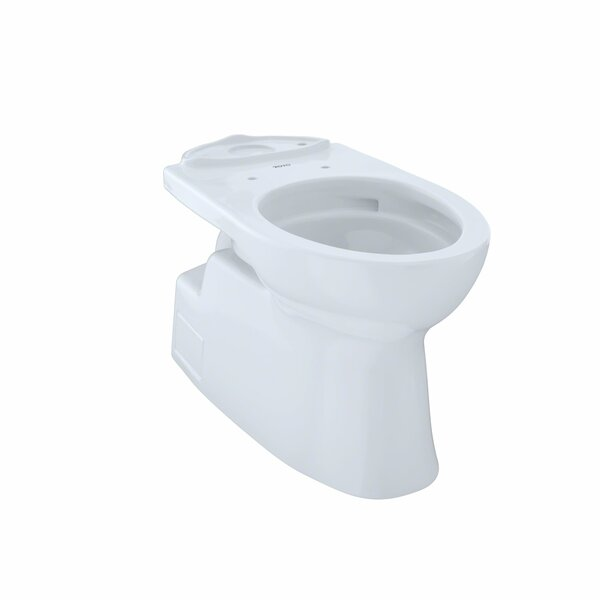 Vespin II 1.0 GPF Elongated Toilet Bowl by Toto