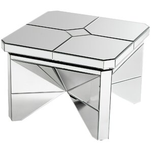 Revel Side Table by Cyan Design