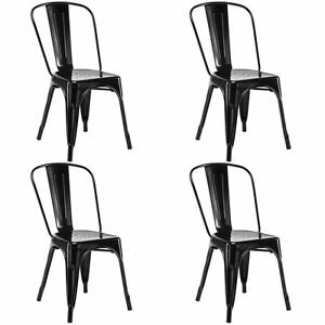 Ferraro Dining Chair (Set of 4) by Brayden Studio