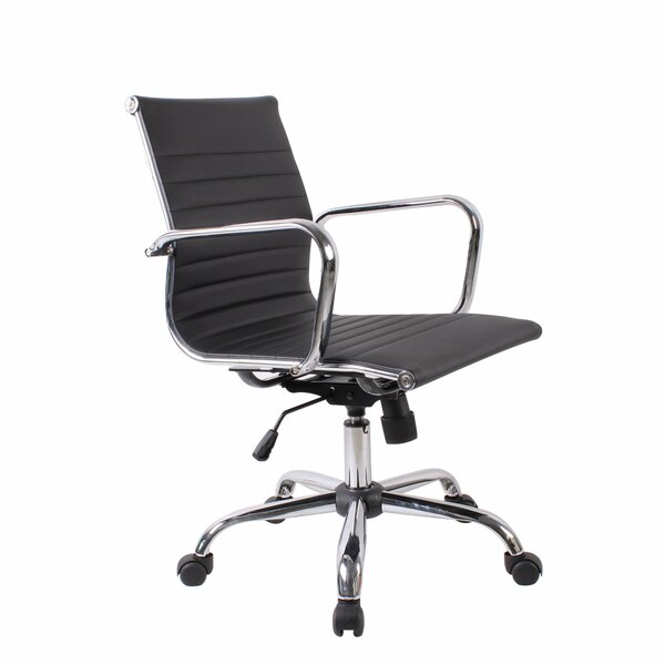 Kayla Mid-Back Desk Chair by Orren Ellis