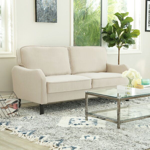 Top Of The Line Buco Sofa by Charlton Home by Charlton Home