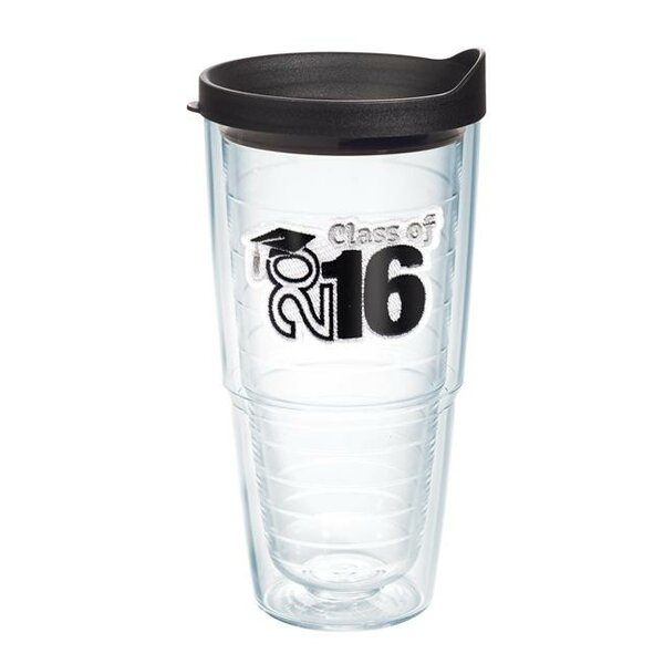 Celebrate Life Class Of 201- Tumbler by Tervis Tumbler
