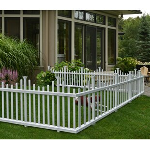Fencing You Ll Love Wayfair