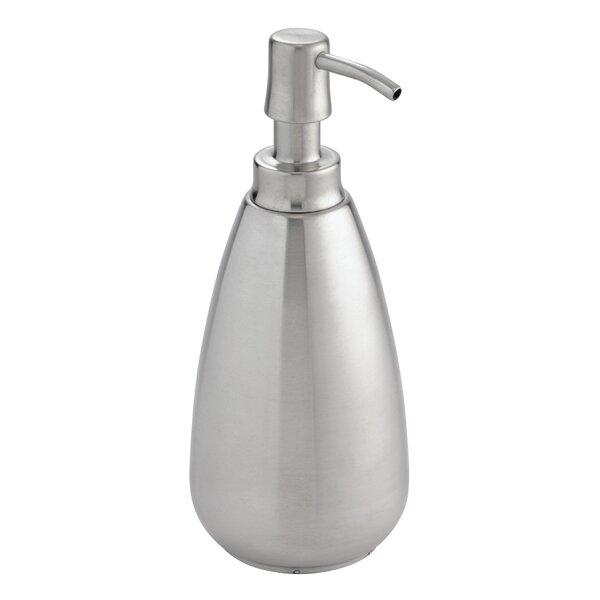 Nogu Soap Dispenser by InterDesign