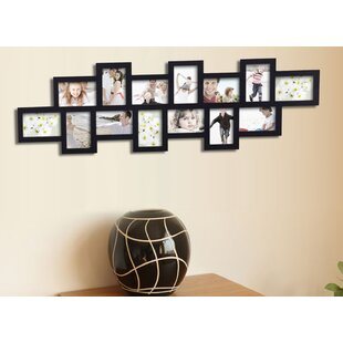 14 Opening Decorative Wall Hanging Collage Picture Frame