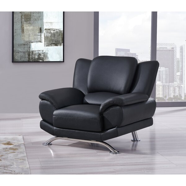 Armchair by Global Furniture USA
