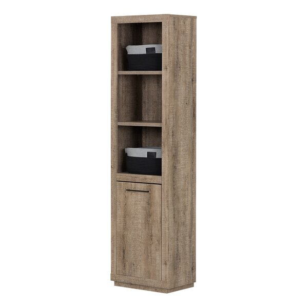 Kanji Standard Bookcase by South Shore
