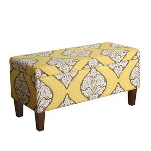 Ursina Upholstered Storage Bench