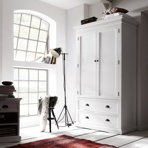 Fairmead Armoire By Breakwater Bay by Breakwater Bay