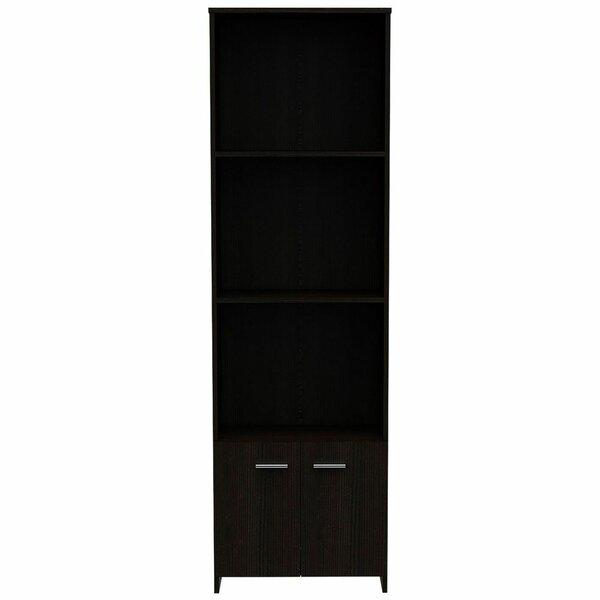 Muskaan Standard Bookcase By Ebern Designs