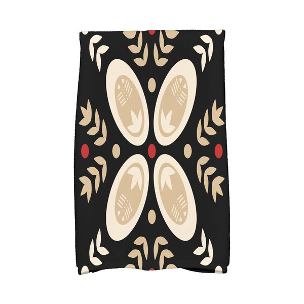 Tradition Hand Towel by Ivy Bronx