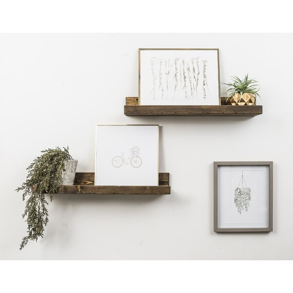 size 40 27821 8adeb shallow shelves You'll Love in 2019   Wayfair