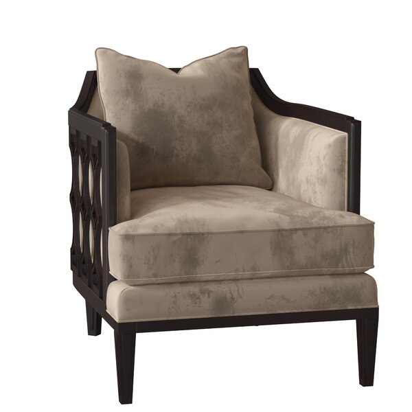 The Bees Knees Armchair by Caracole Classic