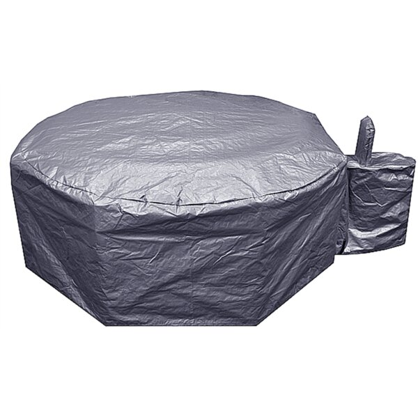 EZ Spa2Go UV Cover by Comfort Line Products