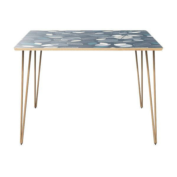 Coaxum Dining Table by Wrought Studio Wrought Studio