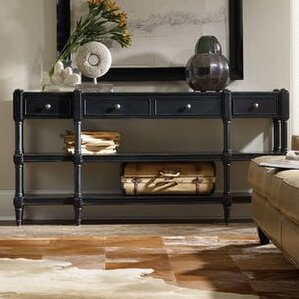 Ashton Console Table by Hooker Furniture