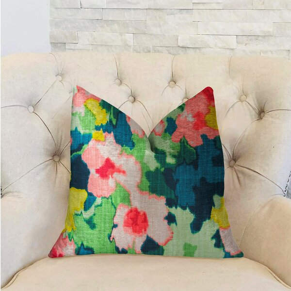 Macfarlane Luxury Pillow by Rosdorf Park