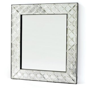 House of Hampton Accent Mirror