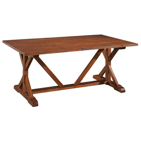 Casual Camden Dining Table by Reual James