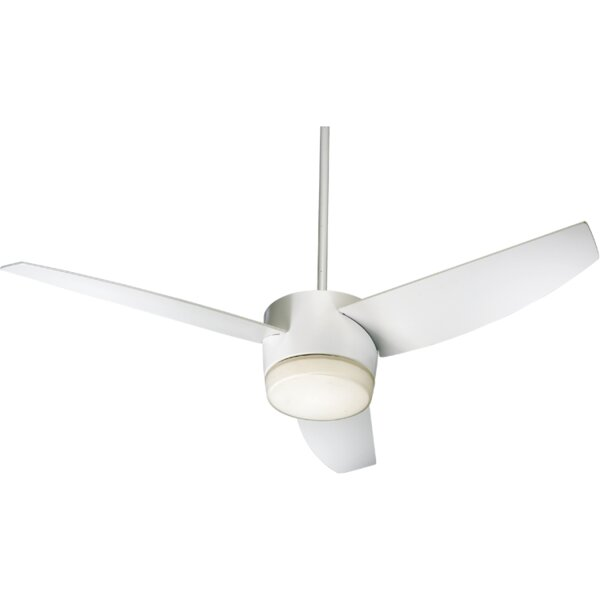 54 Trimark 3-Blade Ceiling Fan by Quorum