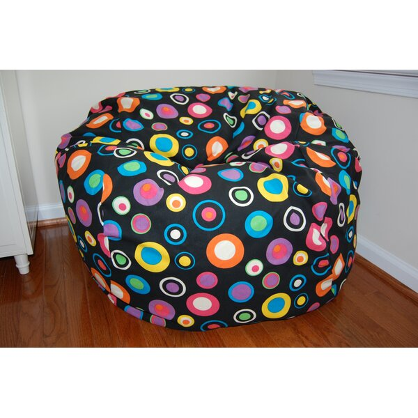 Bean Bag Lounger by Ahh! Products