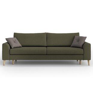 Green Sofa Beds