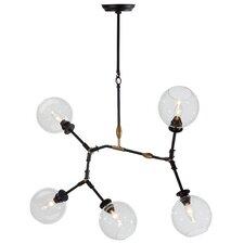 Gaius 5 Light PendantModern Cluster Pendant Lighting   AllModern. All Modern Pendant Lighting. Home Design Ideas