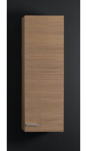 Lewiston 11.8 W x 35.5 H x 7.3 D Wall Mounted Cabinet