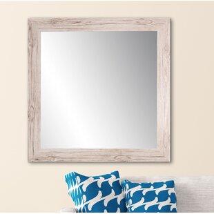 Bargain Accent Mirror ByBrandt Works LLC