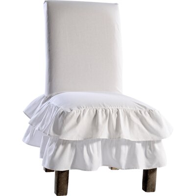 White Slipcovers You Ll Love In 2020 Wayfair
