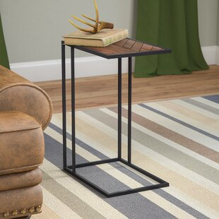 Bishop C-Table (Set of 2) By Union Rustic