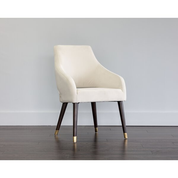 Arsenault Upholstered Dining Chair By Corrigan Studio