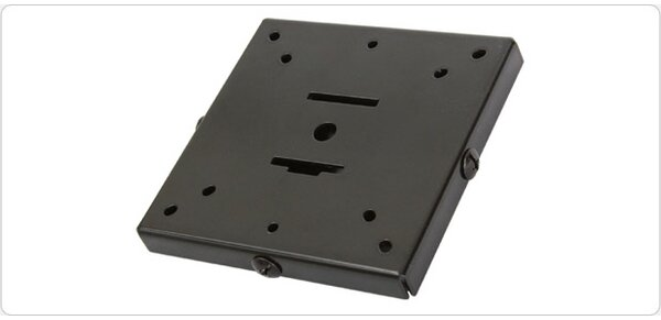 Flush Wall Mount Bracket for 13-26 Screens by MonMount