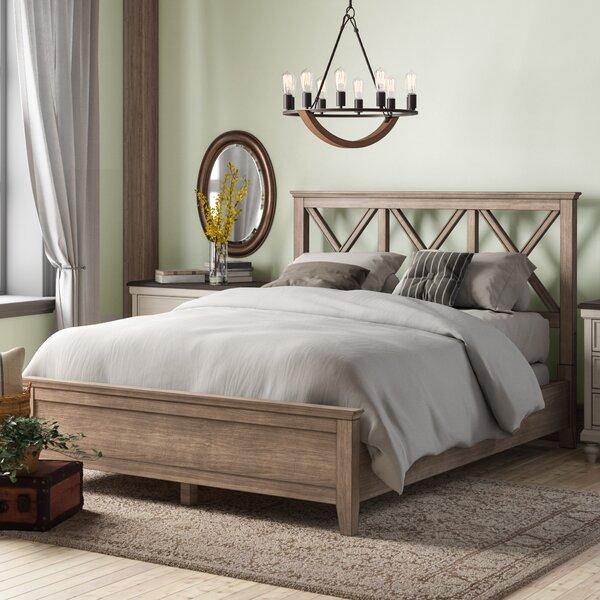Anne Standard Bed by Birch Lane™ Heritage