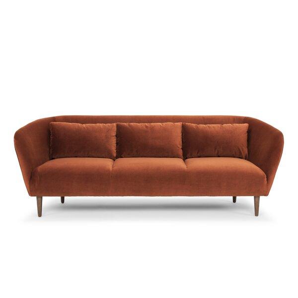 Cecillia Chesterfield Sofa by Modern Rustic Interiors