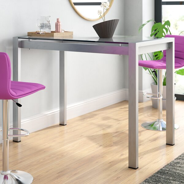 Schaffa Counter Height Dining Table By Latitude Run