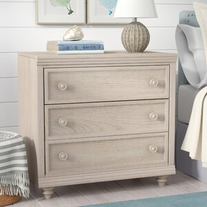 Eastweald 3 Drawer Dresser