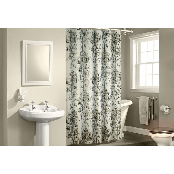 Claverack Shower Curtain by Charlton Home
