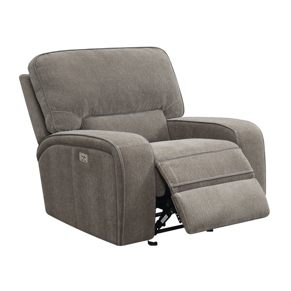 Melendy Power Recliner [Red Barrel Studio]